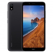 Xiaomi Redmi 7A 16 Gb Черный