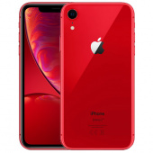 Apple iPhone Xr 128 Gb (Product) Red РСТ