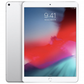 Apple iPad Air 256 Gb Серебро WiFi + Cellular