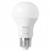 Лампочка Xiaomi Philips Smart LED Ball E27