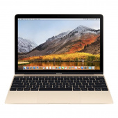 "Apple MacBook 12"" 256Gb MNYK2RU/A Ростест"