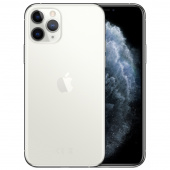 Apple iPhone 11 Pro 256 Gb Silver РСТ