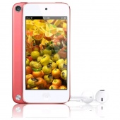 Apple iPod Touch 5 64 Gb Pink