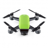 Квадрокоптер DJI Spark Meadow Green