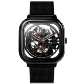 Часы Xiaomi CIGA Design Anti-Seismic Mechanical Watch Wristwatch