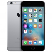 Apple iPhone 6 16 Gb Space Gray