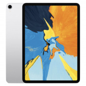 Apple iPad Pro 2018 11'' 256 Gb Silver WiFi + LTE