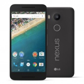 LG Nexus 5X 16 Gb Black Carbon