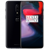 OnePlus 6 6/64 Gb Mirror Black