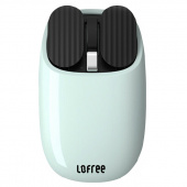 Мышь Xiaomi Lofree Wireless Mouse Blue