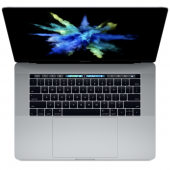 "Apple MacBook Pro 15"" 512Gb Touch Bar MPTT2"