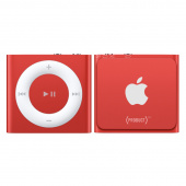 Apple iPod Shuffle 2 Gb Red