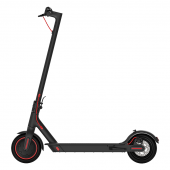 Электросамокат Xiaomi MiJia Smart Electric Scooter Pro Черный