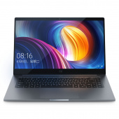 Xiaomi Mi Notebook Pro 15.6 Core i7 8550U, GTX1050, 256 SSD, 16GB (Gray) Русская клавиатура