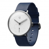 Умные Часы Xiaomi Mijia Quartz Watch Синий
