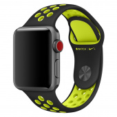 Браслет Sport Band Nike для Apple Watch 38/40mm Силикон