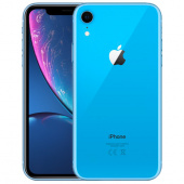 Apple iPhone Xr 64 Gb Blue РСТ