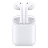 Наушники Apple AirPods 2 Ростест