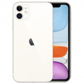 Apple iPhone 11 128 Gb White РСТ