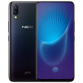 Vivo NEX S Ultimate 8/128 Gb Star Diamond Black