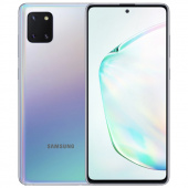 Samsung Note 10 Lite 128 Gb Аура Ростест