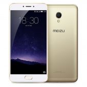 Meizu MX6 32 Gb Gold