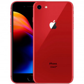 Apple iPhone 8 64 Gb (Product) Red