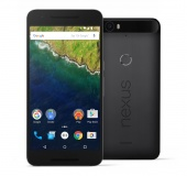 Huawei Nexus 6P 32 Gb Black