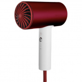 Фен для волос Xiaomi Soocare Anions Hair Dryer H3S Красный