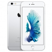 Apple iPhone 6s 128 Gb Silver
