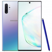 Samsung Note 10+ 256 Gb Аура Ростест