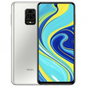 Xiaomi Redmi Note 9s 6/128 Gb Белый