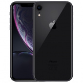 Apple iPhone Xr 128 Gb Black РСТ