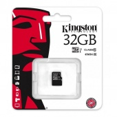Флеш карта Micro SD Kingston 32 Gb