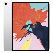 Apple iPad Pro 2018 12.9'' 256 Gb Silver WiFi