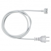 Сетевой удлинитель Apple Power Adapter Extension Cable для MacBook и iPad (MK122)