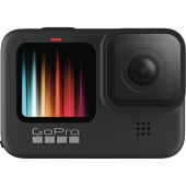 Экшн-камера GoPro Hero 9 Black Ростест