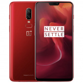 OnePlus 6 8/128 Gb Red