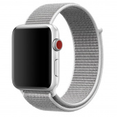 Браслет Sport Loop для Apple Watch 42/44mm Нейлон