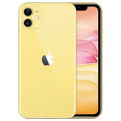 Apple iPhone 11 64 Gb Желтый Ростест