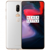 OnePlus 6 8/128 Gb Silk White
