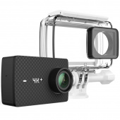 Xiaomi Yi 4K Plus Waterproof Case Kit Black