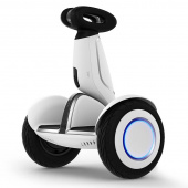 Гироскутер Xiaomi MiJia Ninebot mini Plus White