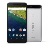 Huawei Nexus 6P 32 Gb White