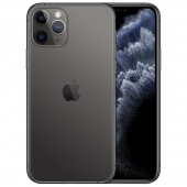 Apple iPhone 11 Pro Max 256 Gb Space Gray РСТ