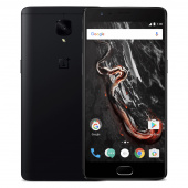OnePlus 3T 128 Gb Midnight Black