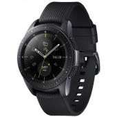 Samsung Galaxy Watch (42mm) Black РСТ