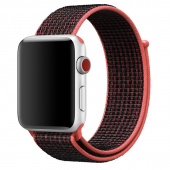 Браслет Sport Loop Nike для Apple Watch 42/44mm Нейлон