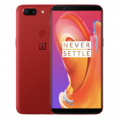 OnePlus 5T 128 Gb Red